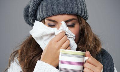 soğuk algınlığı için doğal çözümler