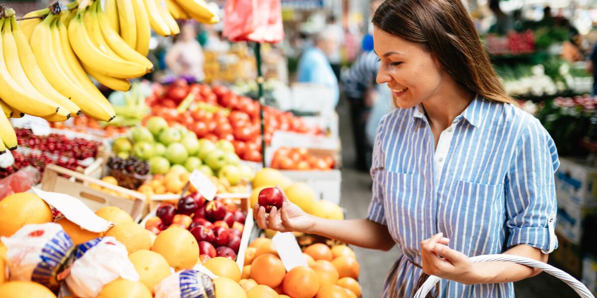 Doğru Alışveriş Sağlıklı Yaşamın Anahtarıdır