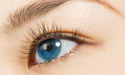 göz damarları , retina dekolmanı