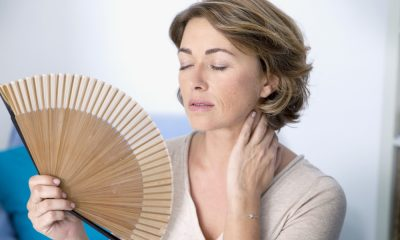 Menopoz Dönemindekilere Tavsiyeler