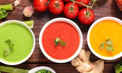 Bağışıklık Sistemini Güçlendirici Çorba