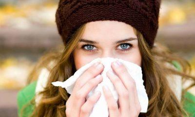 Kış hastalıklarından korunma