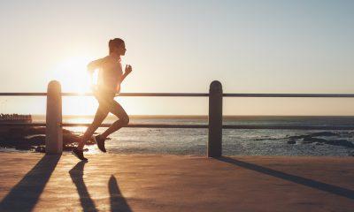 Kilo Vermek için İp Atlayın ve Tempolu Koşun