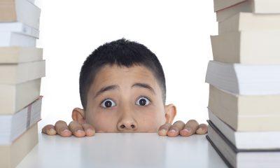 çocukta okul fobisi