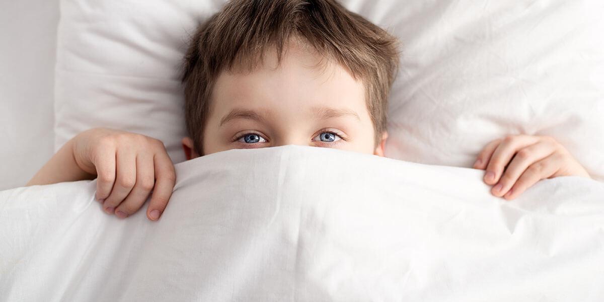çocuklarda grip ve nezle