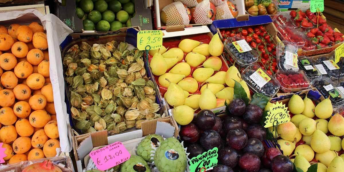 Heart-Friendly Grocery List