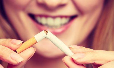 Sigarayı bırakmak için