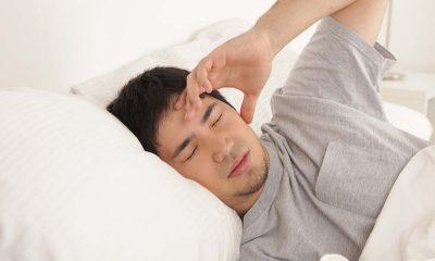 sabah saatlerindeki baş ağrısı