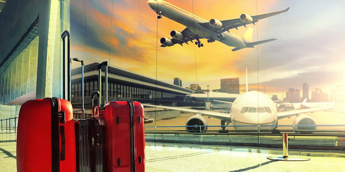 uçak yolculuğu , uçak seyahati