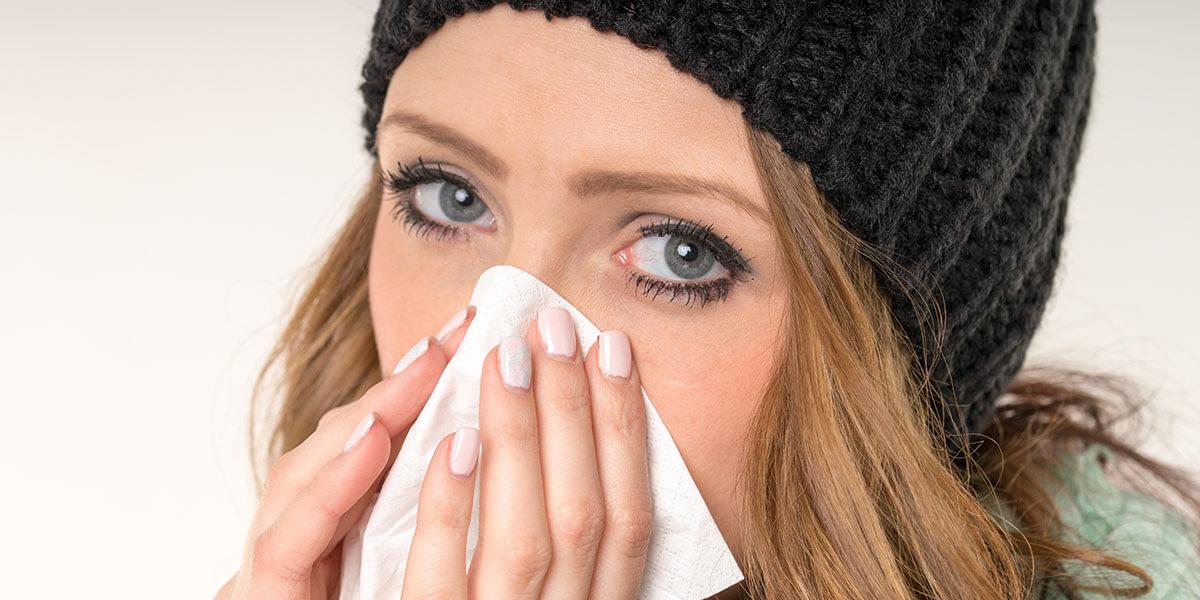 Ani Sıcaklık Değişiklikleri Bağışıklığınızı Zayıflatabilir