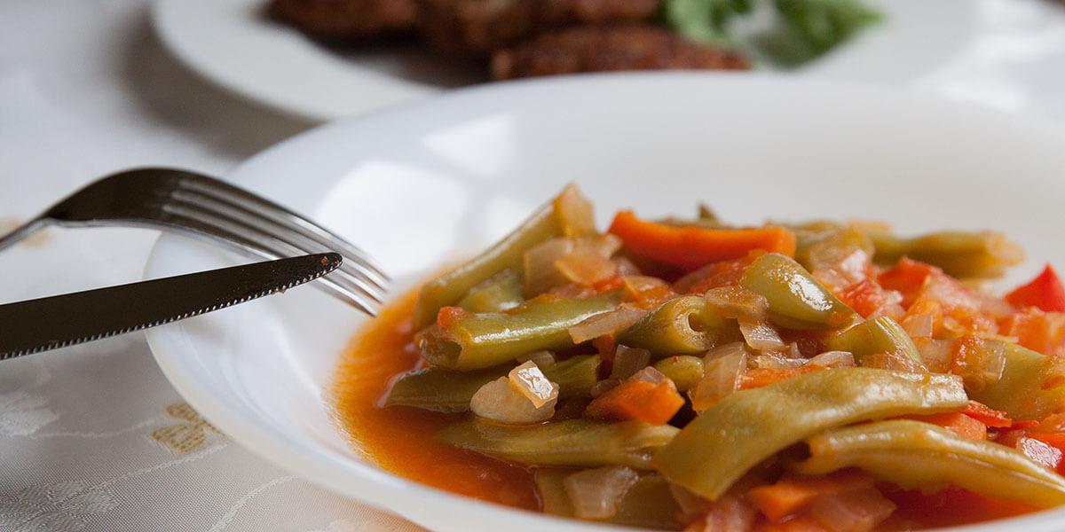 Sağlıklı Yaşam İçin Yemeklerinizi Evde Yapın