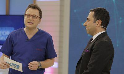Doktor Geldi 70. Bölüm