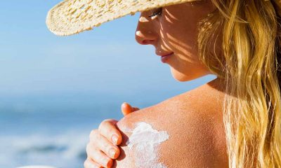 protecting your skin against sun