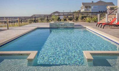 Dangers in Swimming Pools