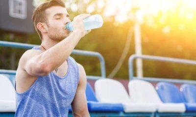Günlük Su Tüketimi