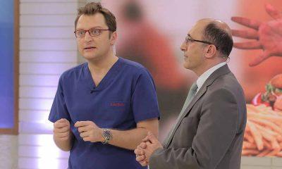 Doktor Geldi 105