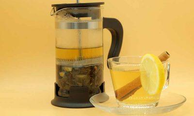 Detoks Çayı