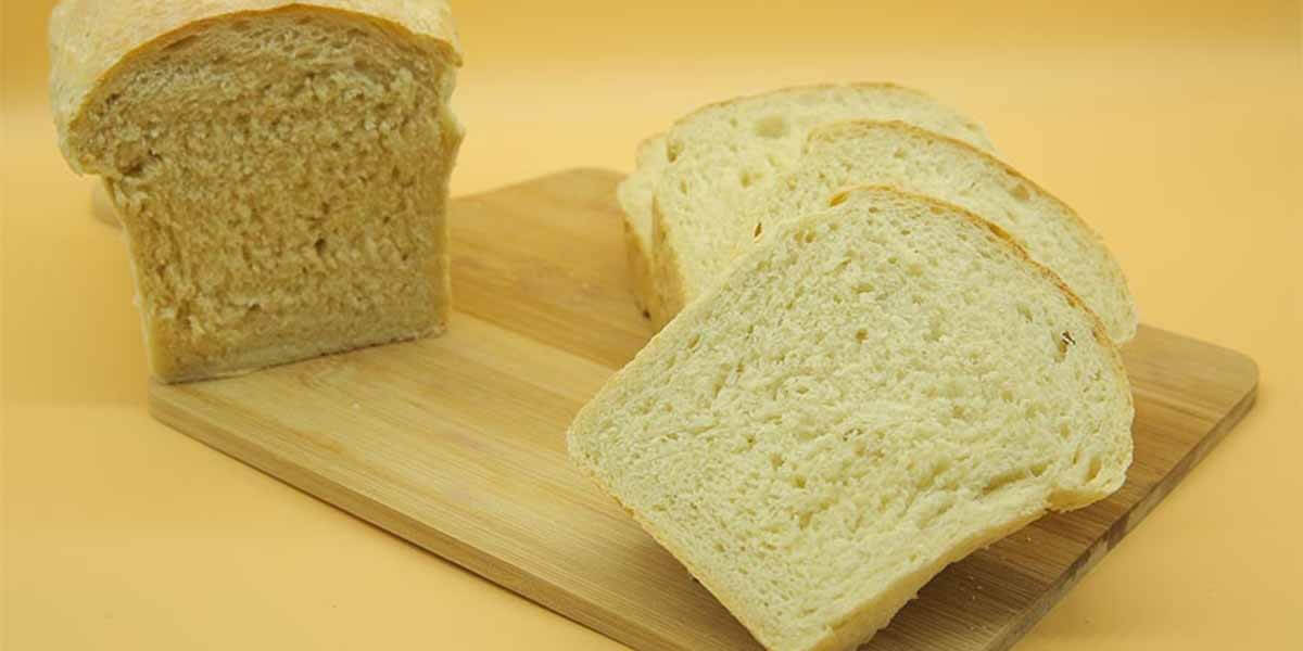 Ev yapımı tost ekmeği