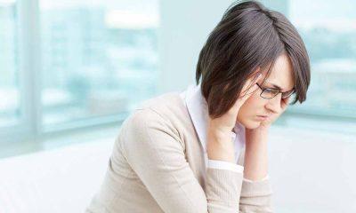 fighting against migraines