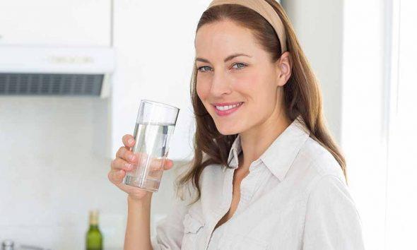 su içmemenin zararları