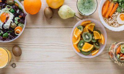Ramazanda En Az 3 Öğün Yemek Yiyin