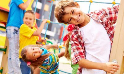 Çocukların En Sık Karşılaştığı 6 Yaz Kazası