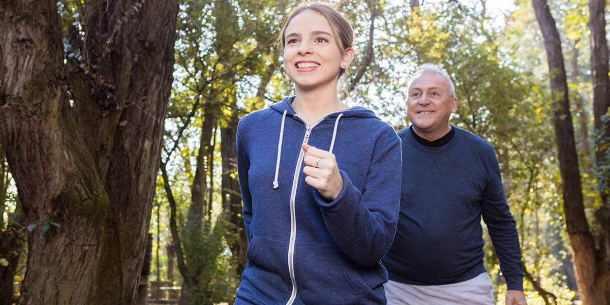 egzersizle kalp hastalığı riskinizi azaltın.