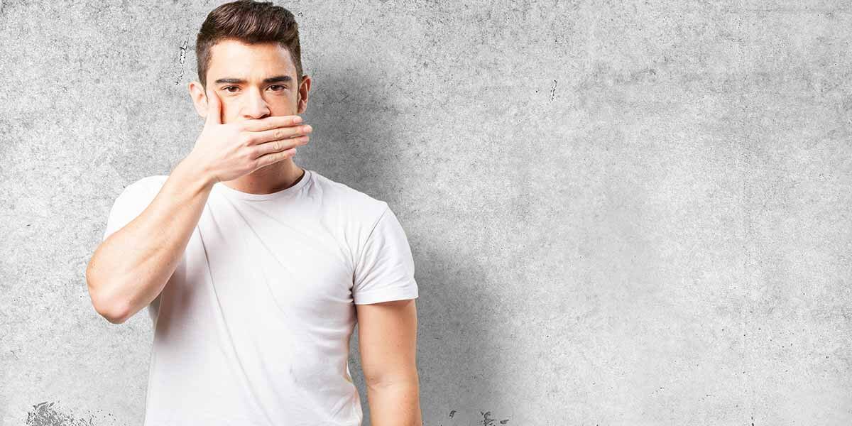 Dil Kanserinin Erken Belirtileri