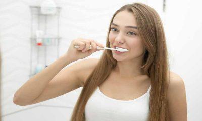 Dişlerinizi Aside Boğmayın