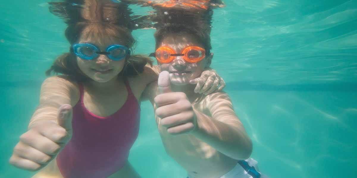 Gözlerin Su ile Direkt Teması, Enfeksiyon Riskini Arttırıyor