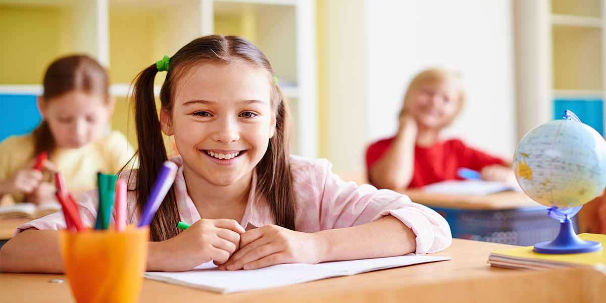 Çocuğunuz Okula İsteksiz Gitmesin
