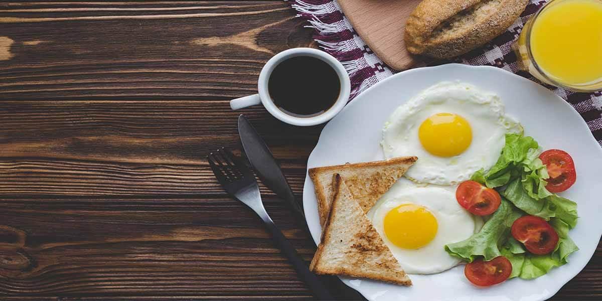 Güne Kahvaltıyla Başlayın