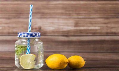 Fesleğenli Limonata