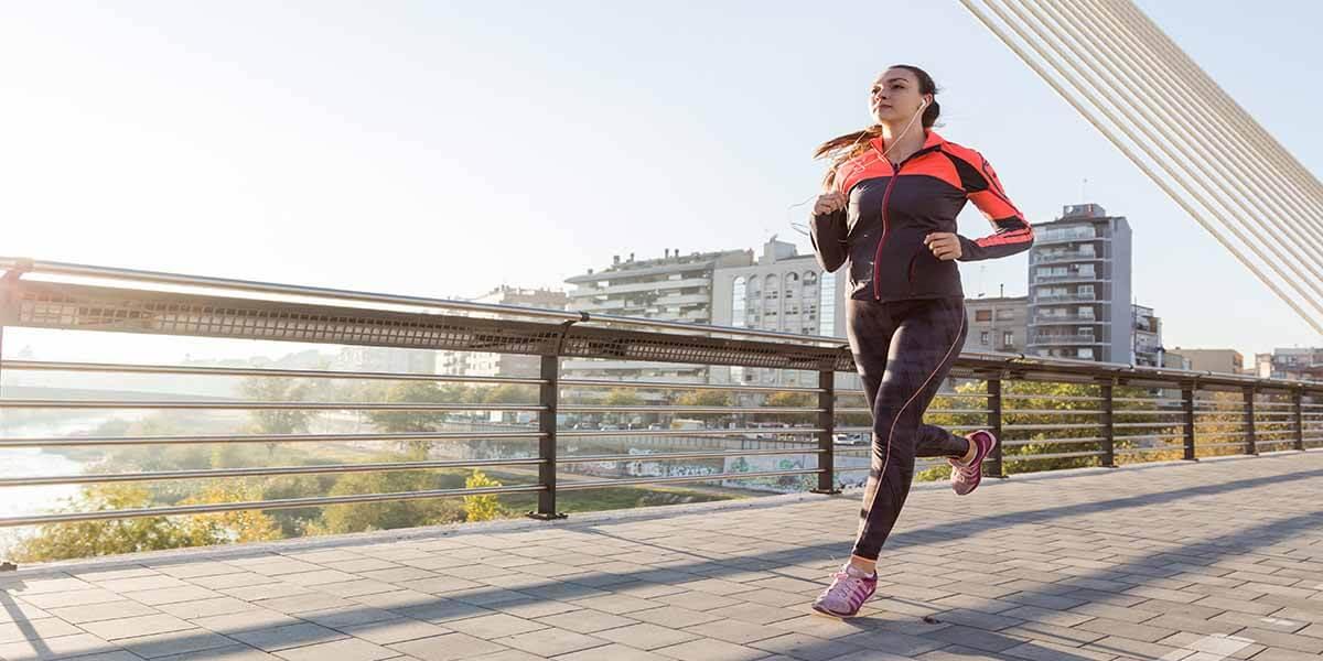 Sağlıklı Koşunun 7 Faydası