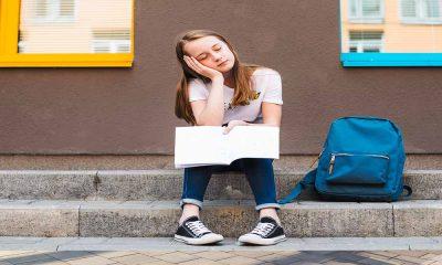 Çocuklarda Görülen Uyku Sorunları