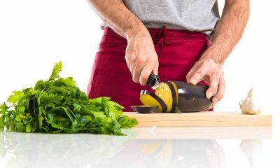 Patlıcanın Sağlığa Olan 10 Faydası