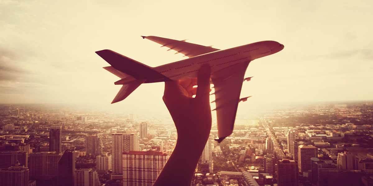 Uçak Yolculuğuyla İlgili Merak Edilenler