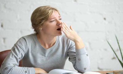 Sürekli Yorgun Hissetmenizin Nedenleri
