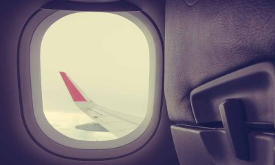 Tips for a Smoother, Relaxed Flight