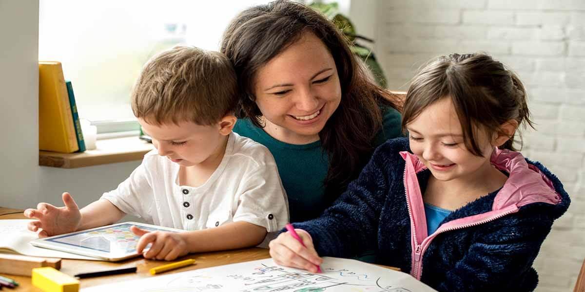 Aile içerisinde Okuldan Bahsedilirken Dikkat Edilmeli
