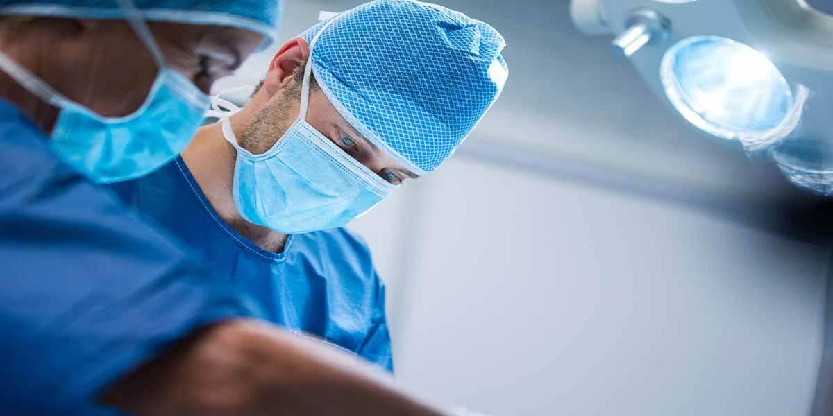 Aort Damar Yırtılması