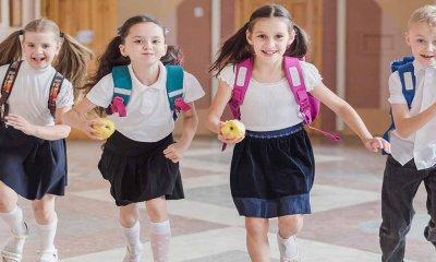 Çocuğunuz Okuldan Geri Kalmasın