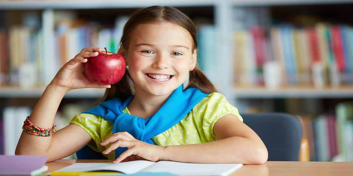 Okul Başarısını Artıran Beslenme Önerileri