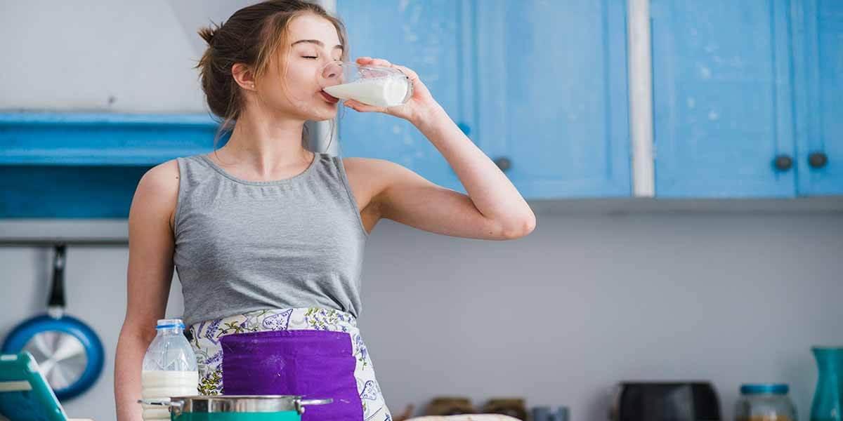 Süt Ürünleri Alırken Dikkat Edilmesi Gerekenler
