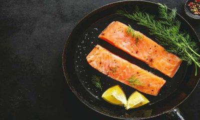 Kronik Hastalardan Korunmak için Balık Tüketin