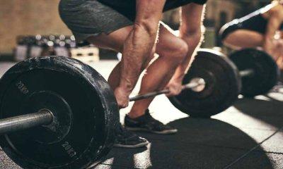Bilinçsiz Yapılan Sporlar Fıtığa Dönüşebilir