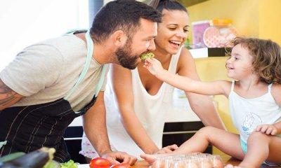 Çocukların Bağışıklığını Güçlendiren Besinler