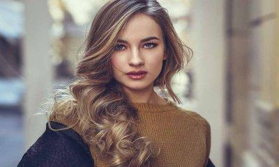 Gür Saçların Sırrı Sağlıklı Beslenmede Saklı