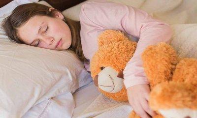 Geniz Eti Uyku Kalitesini Bozabilir