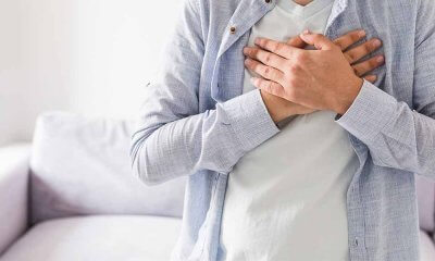 Kalp Krizi Geçirme Riski Kış Aylarında Artıyor